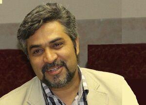 دکتر کرمانپور مدیر روابط عمومی سازمان نظام پزشکی