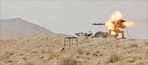 فیلم/ رزمایش بزرگ «غدیر»