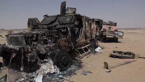 شکست سنگین آل سعود این بار در شمال یمن/ آزادی ۴۷ منطقه در غرب استان الجوف + نقشه میدانی و عکس