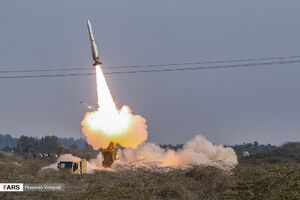 باور 373 سامانه موشکی ایران