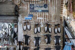 عکس/ سفر به پایتخت مبل و منبت ایران