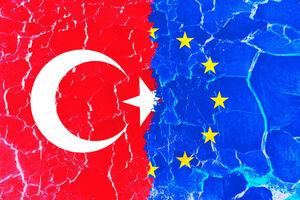 ترکیه و غرب