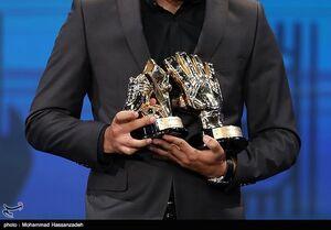 مراسم برترینهای فوتبال ایران در سال ۹۸-۹۷