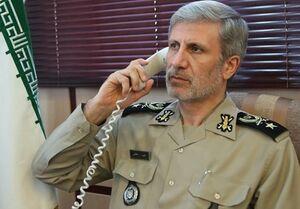 تقدیر امیر حاتمی از دولت و ارتش عراق