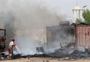 اختلافات امارات و عربستان تشدید شد