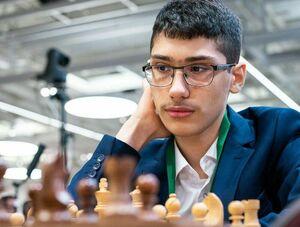 استادبزرگ شطرنج ایران بهدنبال اقامت فرانسه