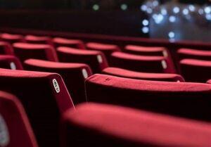 آخرین آمار فروش فیلمهای در حال اکران