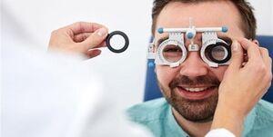 مضرات استفاده از رایانه و گوشی همراه برای چشم