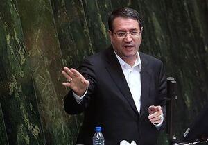 اعلام وصول ۶ سؤال از وزیر صمت درباره قیمت خودرو