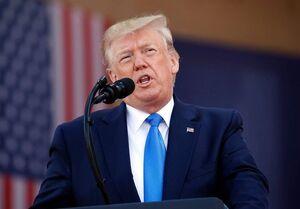 تلاش ترامپ برای پنهان کردن اختلافات اعضای گروه ۷
