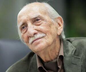 واکنش توییتری به درگذشت پدربزرگ خانه سبز +تصاویر