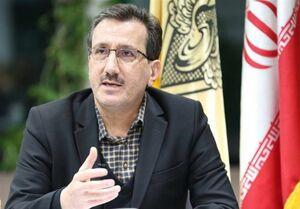 برقی سازی خطآهن تهران-مشهد متوقف شد