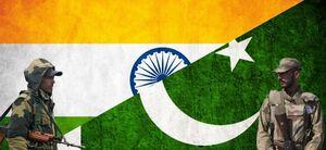نبرد پاکستان و هند