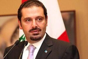 «سعد الحریری» خواستار توقف تجاوزات تل آویو به حریم هوایی لبنان شد