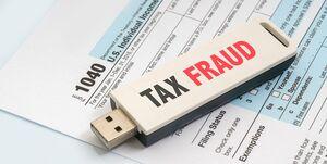 کشف ۵ میلیارد دلار فرار مالیاتی به کمک «سوتزنی»