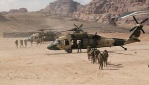 آغاز رزمایش 28 کشور در اردن