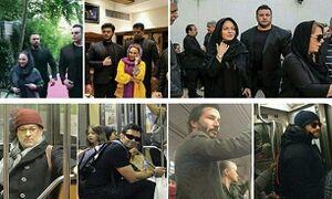 نرخ بادیگارد در ایران چند؟