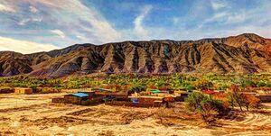 عجیبترین روستاهای ایران را میشناسید؟ +عکس