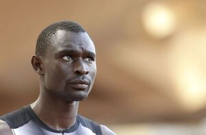 فرار قهرمان ۲ دوره المپیک از چنگال مرگ +عکس