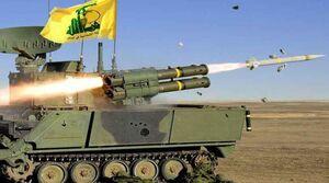 وحشت صهیونیستها از موشکهای ضد تانک حزبالله