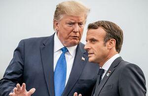 فشارهای فرانسه و آمریکا بر لبنان درباره حزبالله