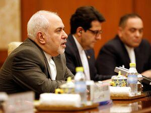 فیلم/ ظریف: دیدار رئیس جمهور ایران و ترامپ قابل تصور نیست