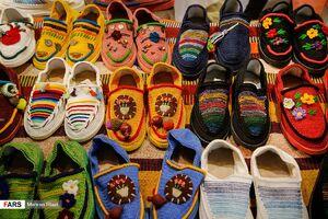 حمایت  بنیاد برکت از فعالان صنایع دستی آسیبدیده از کرونا