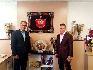گودبای پارتی بدون عرب در زعفرانیه