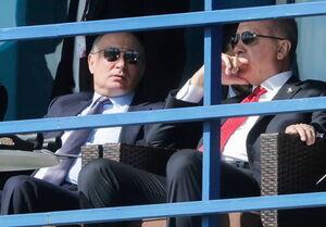اردوغان روی توافق با ایران و روسیه حساب باز کرده/ آوارگانی که برگ برنده ترکیه شدهاند/ چرا اردوغان حرفی از حملات روسها نمیزند؟