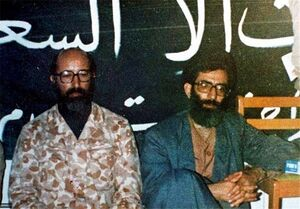فیلم/ خاطره جالب رهبر انقلاب از شهید چمران