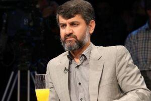 فیلم/ ماجرای گفتگوی نصیری با محسن مخملباف و احسان نراقی