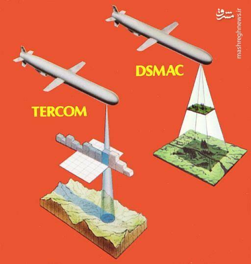 «مبین» سلاح استراتژیک ایرانی با RCS کمتر از کروزهای تاماهاوک