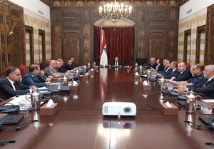 شکایت لبنان به شورایامنیت علیه رژیم صهیونیستی