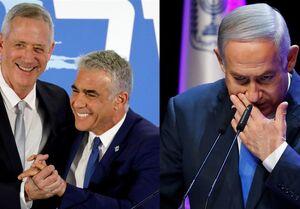 تکاپوی رقبای نتانیاهو برای بیرون راندن وی از قدرت