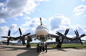 فیلم/ پرواز سوخو ۵۷ روسیه در نمایشگاه هوایی ماکس ۲۰۱۹