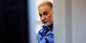فیلم/ توضیحات وکیل نجفی پس از آزادی او
