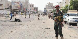 تسلط دولت مستعفی یمن بر کل استان عدن