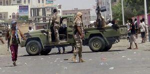 آخرین تحولات میدانی یمن/ نیروهای تحت فرمان امارات استانهای ابین و عدن را به مزدوران سعودی واگذار کردند + نقشه میدانی و تصاویر