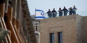محاصره چهارجانبه اسرائیل با هزاران موشک
