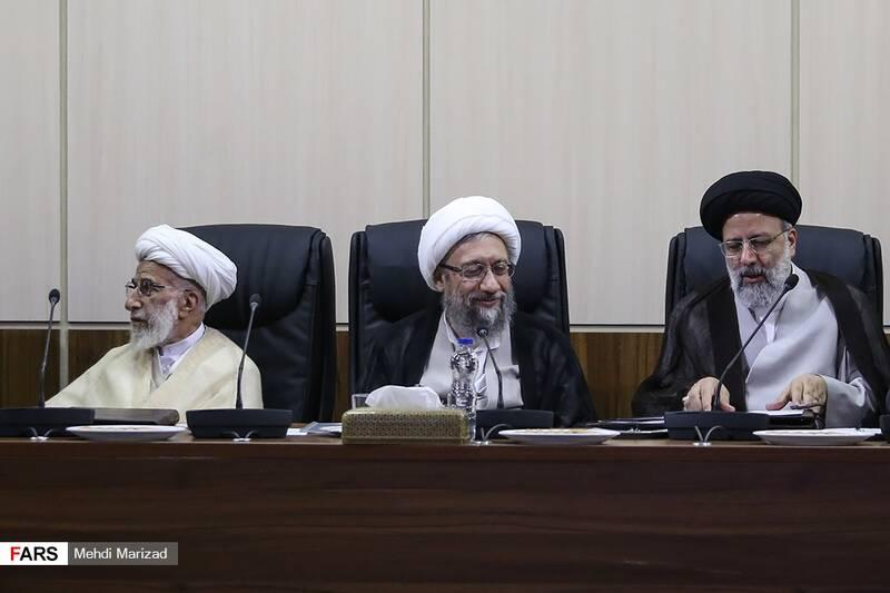 عکس/ جلسه مجمع تشخیص مصلحت