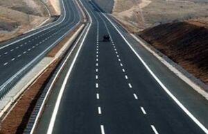 بهرهبرداری از ۱۱۰۰ کیلومتر بزرگراه و راه اصلی در کشور