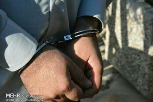 جزئیات دستگیری زندانی فراری با همدستی خواهرش از بیمارستان