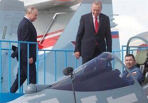 علت بازدید اردوغان از نمایشگاه ماکس ۲۰۱۹