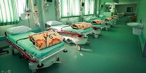 ساخت بیمارستان بدون اخذ مجوز و رعایت قوانین+سند