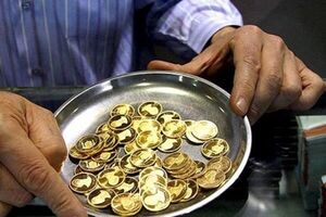 قیمت سکه طرح جدید ۷شهریور ۹۸ به ۴ میلیون و ۹۰ هزار تومان رسید
