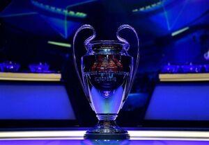 لیگ قهرمانان اروپا؛ مورینیو وارد میشود