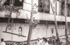 پرحاشیهترین متهم انفجار دفتر نخستوزیری