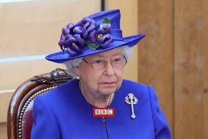اخبار ضد و نقیض از ابتلای ملکه به کرونا +عکس