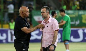 نیمکت تیم ملی به منصوریان میرسد