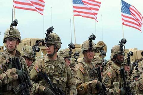 عربستان،آمريكا،اقدام،باهدف،استقرار،نيرو،اعزام،سوريه،دفاع،فروش